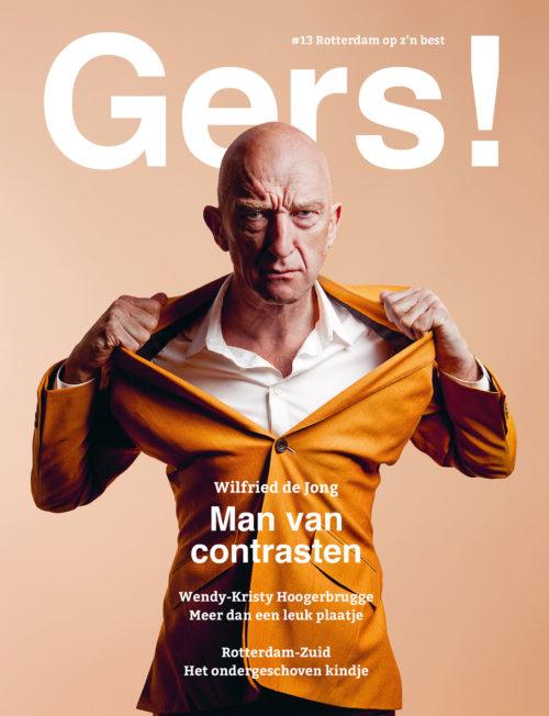 Cover Gers! magazine editie 13