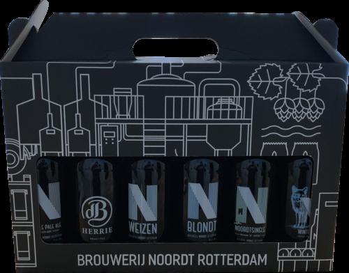 Brouwerij Noordt Cadeaupakket
