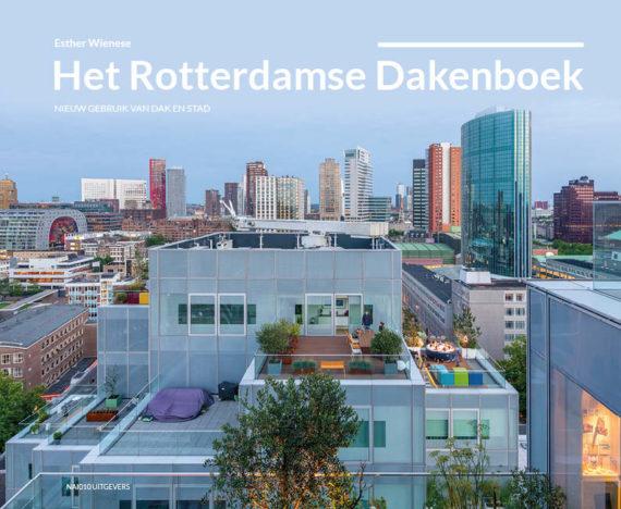 Het Rotterdams Dakenboek