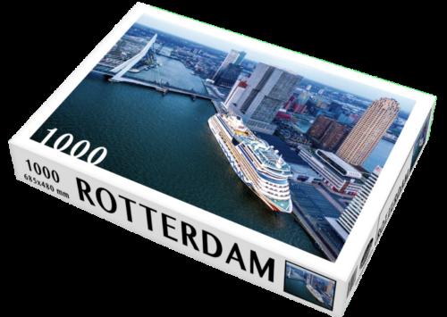 Vloerpuzzel SS Rotterdam